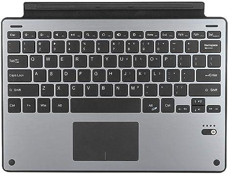 Para teclado Microsoft Surface Pro Bluetooth, trackpad ...