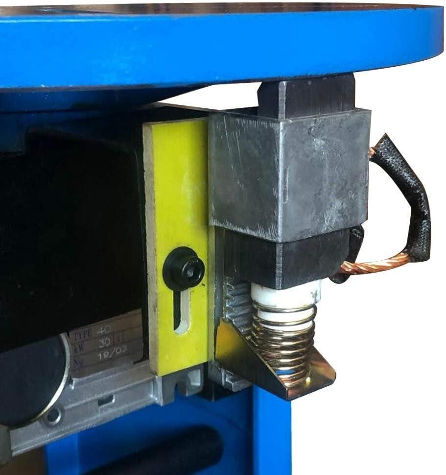 Tools & Equipment 220-480 LBS Welding Positioner Positioning ...