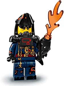LEGO Ninjago Movie Minifigures Series 71019 - Shark Army Great White