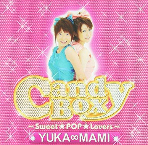 CANDY BOX -SWEET POP LOVERS-(CD+DVD)