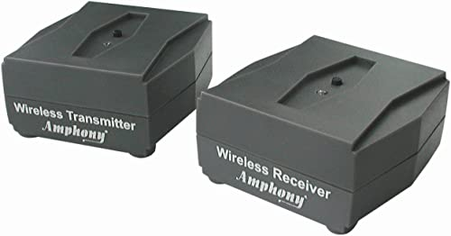 liFinity Wireless Audio Transmitter/Receiver for Subwoofers and Surround Speakers