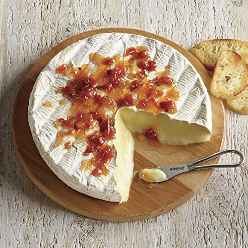 Brie Cheese from Wisconsin Cheeseman