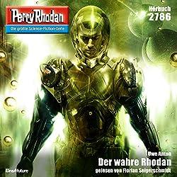 Der wahre Rhodan (Perry Rhodan 2786)