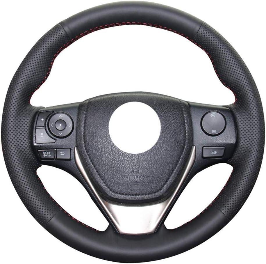 Vera pelle Toyota Pulizia