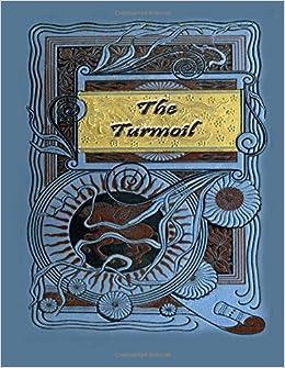 Book The Turmoil