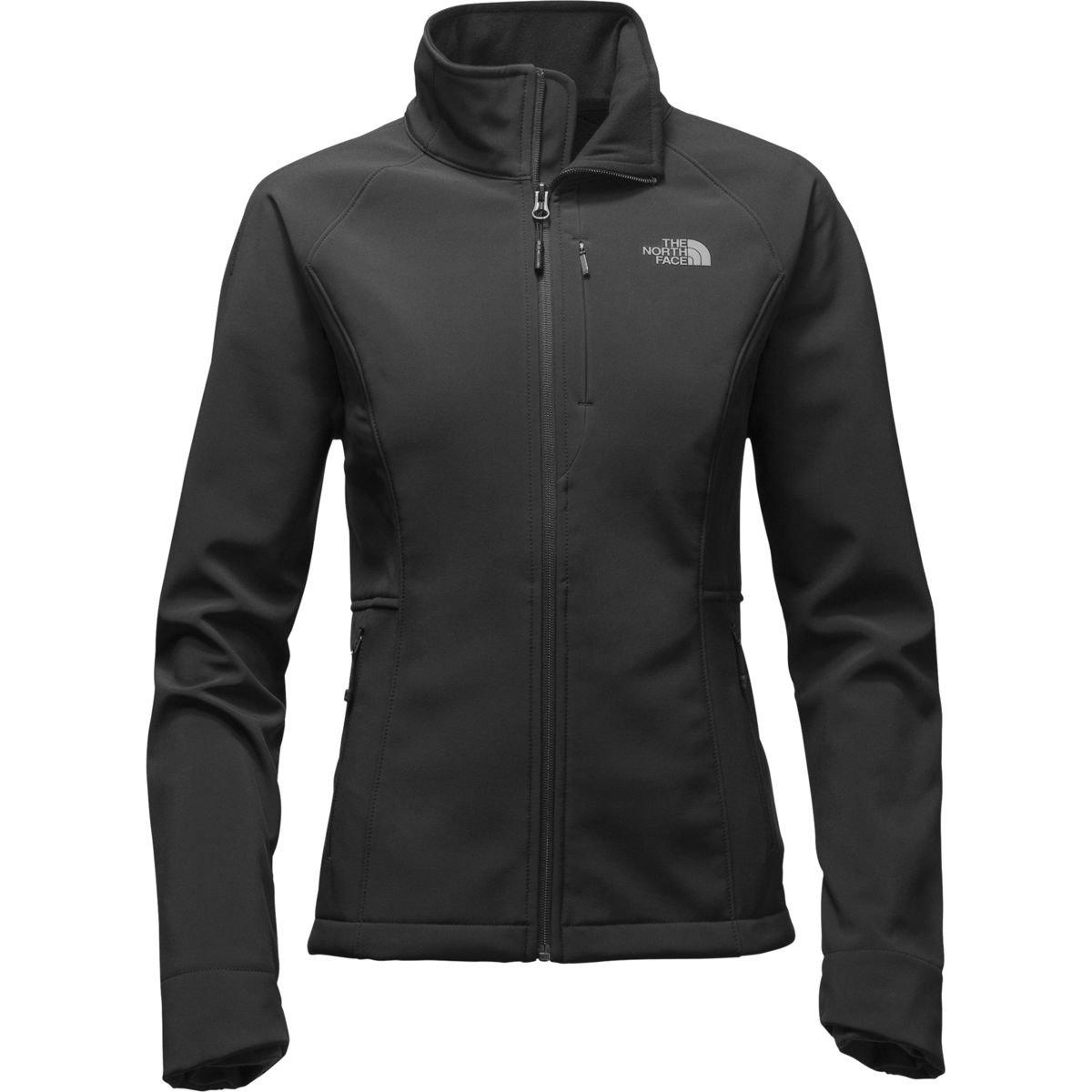 (ザノースフェイス) The North Face Apex Bionic 2 Softshell Jacket レディース ジャケットTnf Black [並行輸入品]   B077N2R5YB