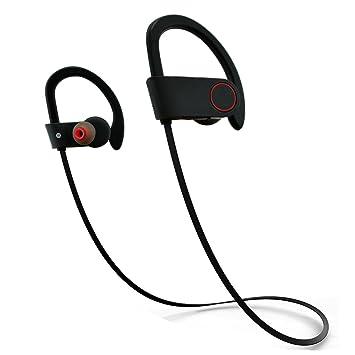 Auriculares Bluetooth, auriculares inalámbricos Innoo Tech guirnalda – IPX4 A prueba de sudor – Sonido