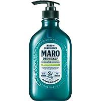 MARO Deo Scalp Medicated Shampoo, 480 ml