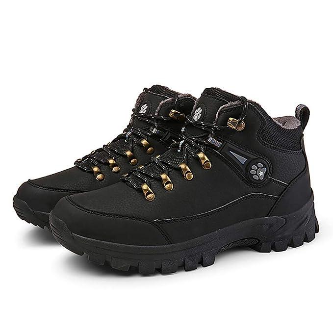 FHTD Zapatos Para Caminar De Los Hombres Zapatos Ligeros Para Caminar Zapatillas De Deporte Transpirables: Amazon.es: Ropa y accesorios