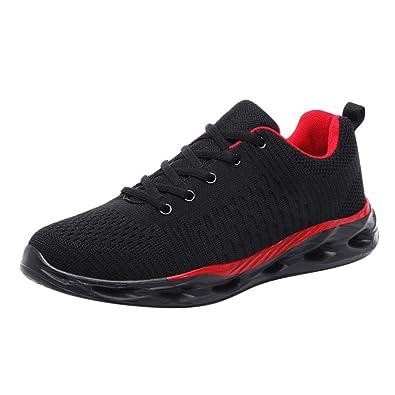 xinxinyu Herren Sneakers, Freizeitschuhe Wilde modische