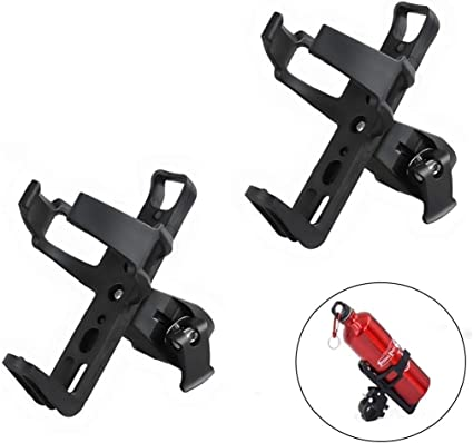 Bike Water Bottle Cage Holder Kid Bicycle Tricycle Cup Mount Stroller Hanger