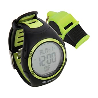 Fox 40 Whistle and Watch Set: Amazon.es: Relojes
