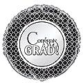 Quatrefoil Graduation