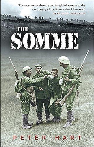 The Somme (Cassell Military Paperbacks): Amazon.es: Peter Hart, Nigel Steel: Libros en idiomas extranjeros