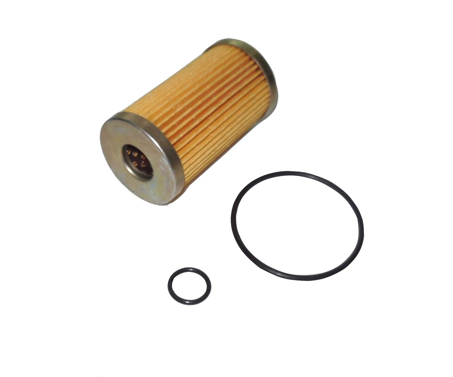new kubota fuel filter with o rings l3010 l3130 l3240 Suzuki Fuel Filter