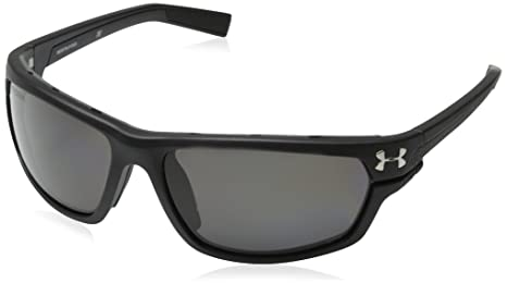 6dae5627ba Under Armour Men s Hook d Storm ANSI 8630078-010908 Polarized Sunglasses
