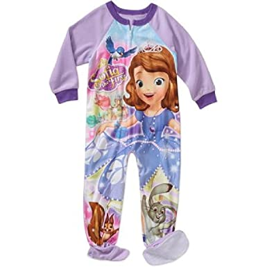 Image Unavailable. Image not available for. Color  Disney Little Girls  Toddler  Sofia The First ... 72a548869