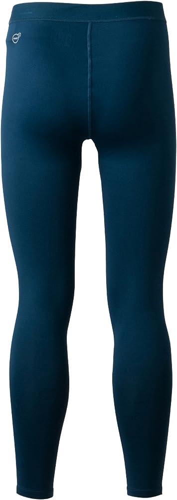 PUMA para Hombre Pantalones Lite Mallas Deportivas Azul Azul Talla ...