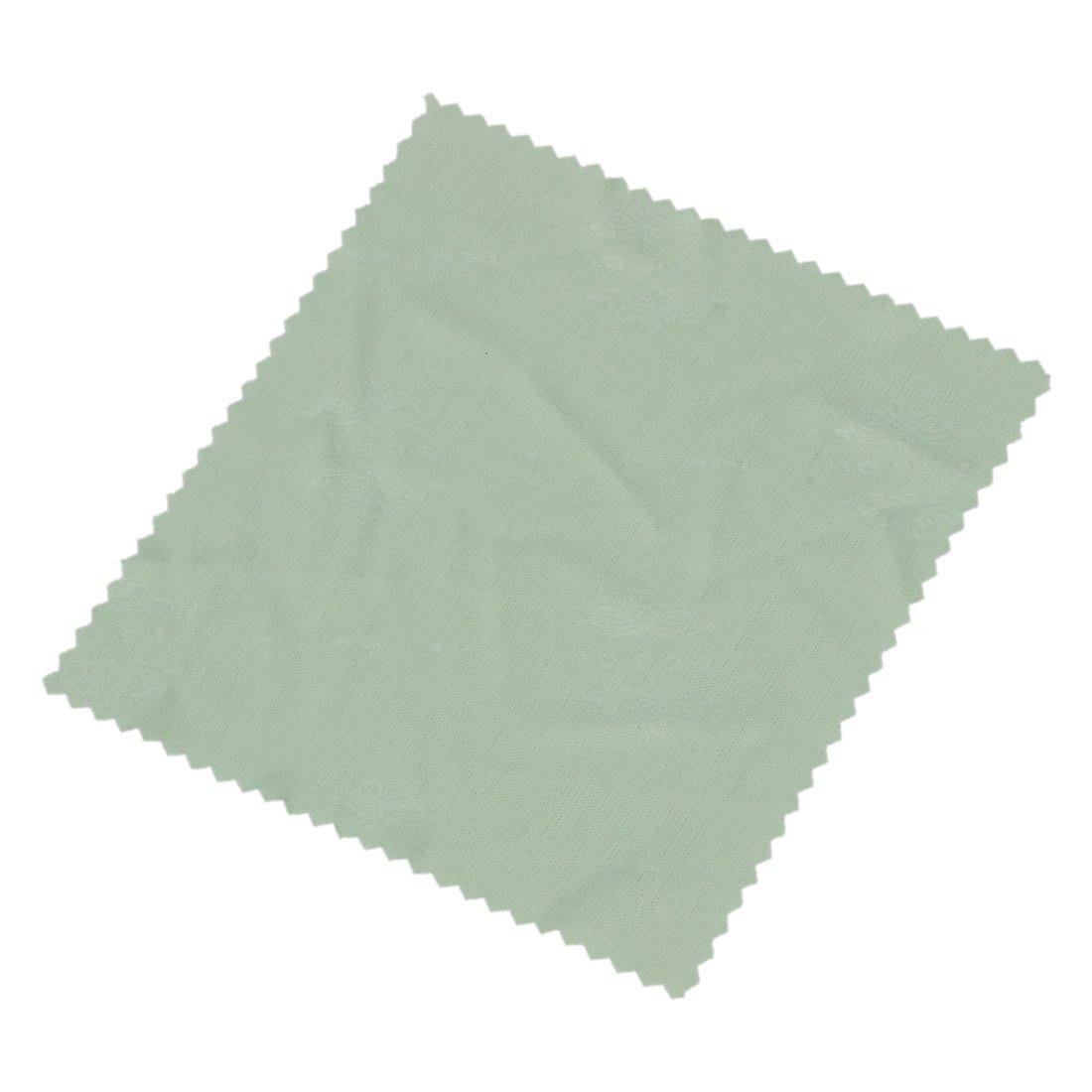 SODIAL Panno in microfibra per la pulitura della lente delle fotocamera del cellulare R