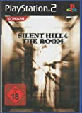 Silent Hill 4 [import allemand]
