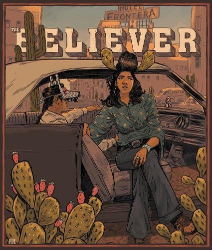 The Believer, Issue 119: June/July