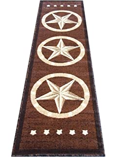 Texas Style Rug Runner 2 Ft. X 7 Ft. 3 In. Design 5457