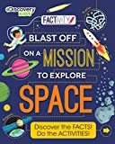 Best Parragon Books Books Kids - Discovery Kids Blast Off on a Mission to Review