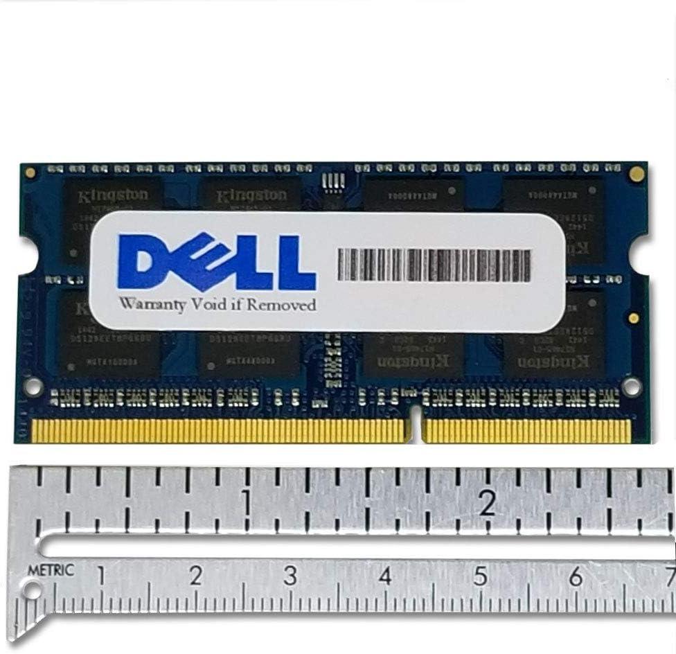 8GB Certified for Dell Latitude E6530 RAM Memory SNP8H68RC//8G A6049770 A5979824