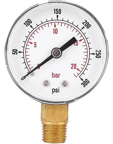 Medidores de presión del aceite   Amazon.es