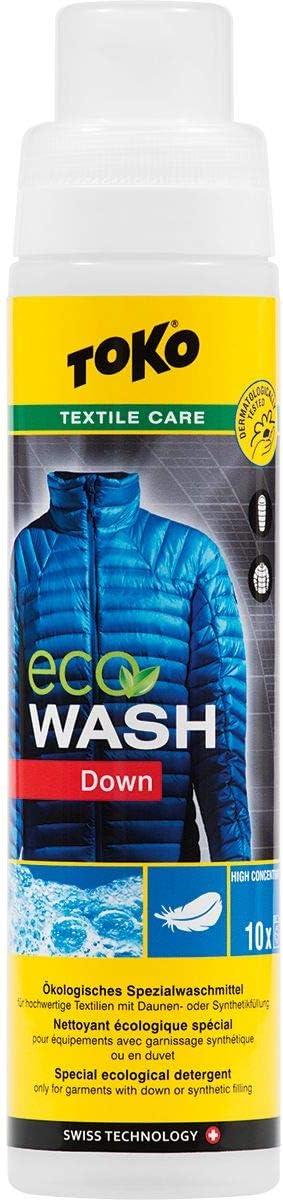 Toko Daunenwaschmittel Eco Down Wash