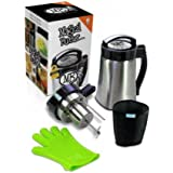 Botanical Oil Tincture Infuser Extractor MB2e 110V by iShapify LLC