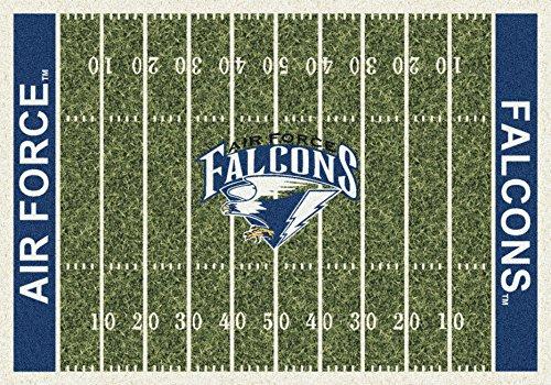 Air Force Academy Falcons 5 4