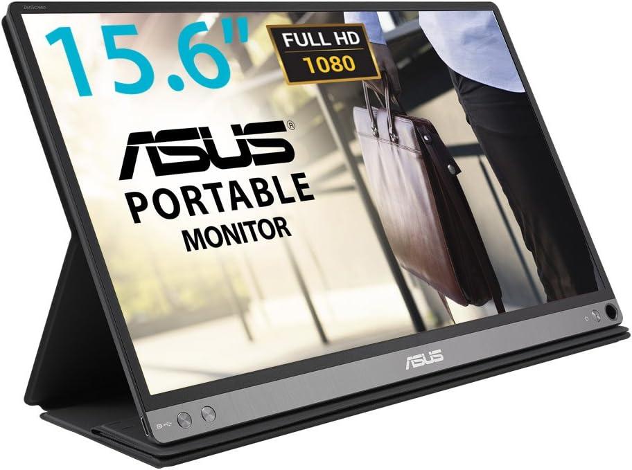 Asus MB16AC - Monitor USB portátil de 15.6