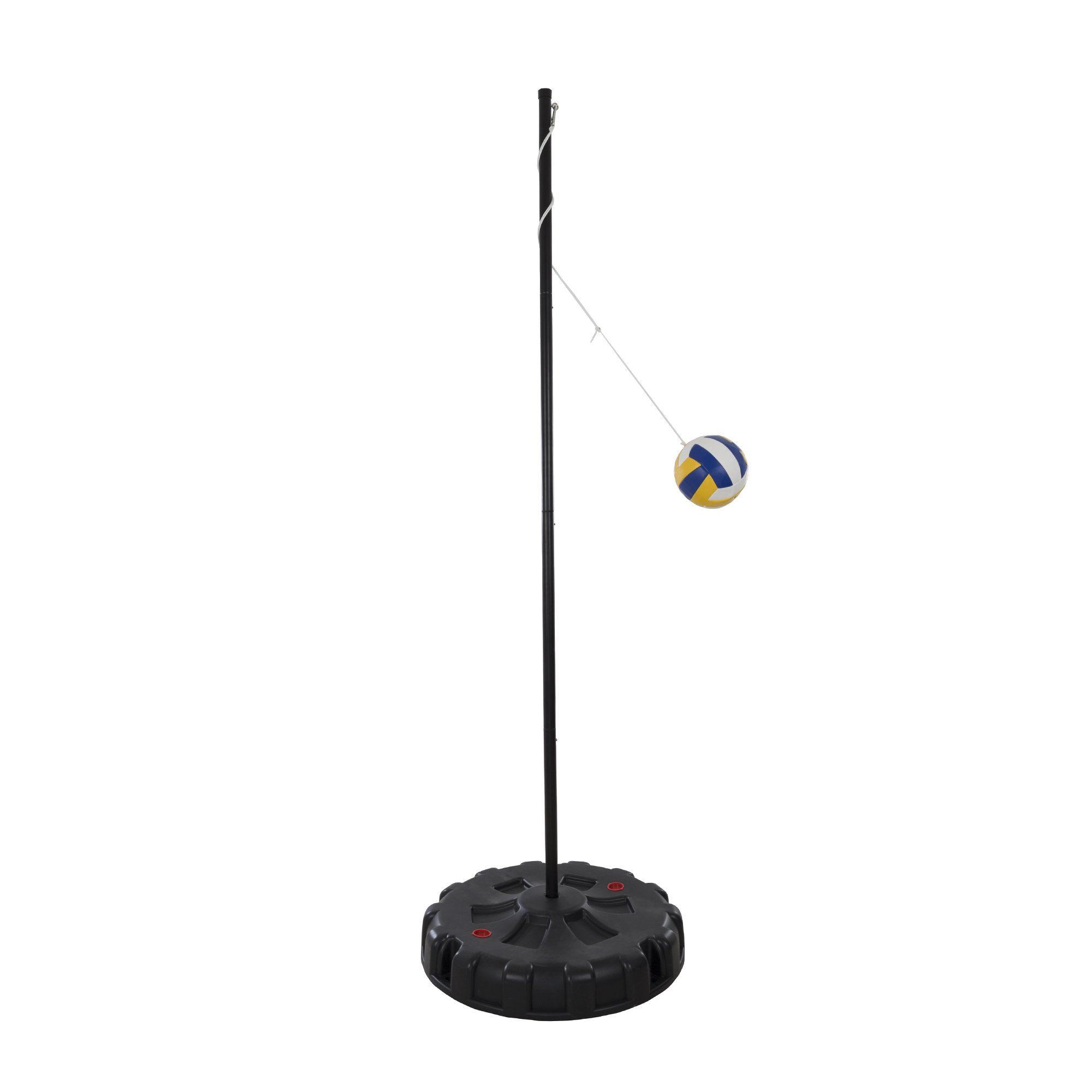 Hey! Play! Portable Tetherball Complete Outdoor Game Set for Family by Hey! Play! (Image #3)
