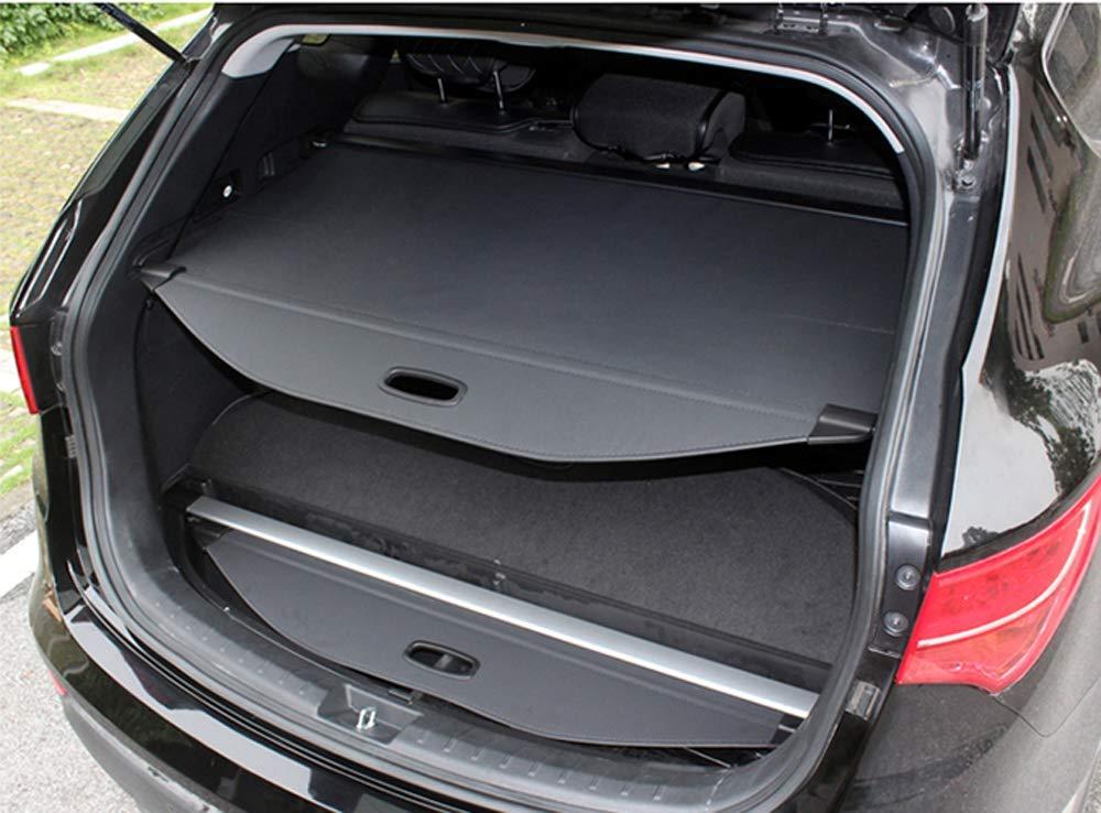 Cosilee Interior Rear Trunk Cargo Cover Security Shield Shade for Kia Sorento 2016 2017 2018 2019 2020