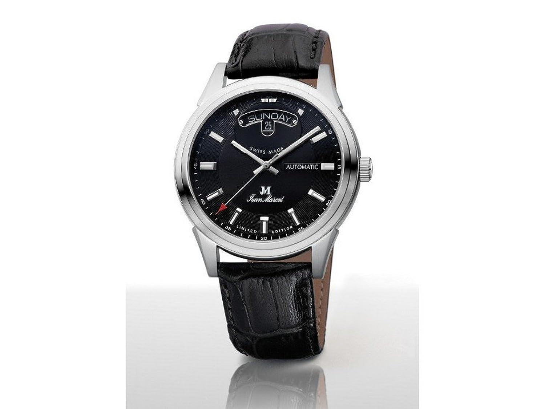 Jean Marcel Herren-Armbanduhr Astrum Automatik 160.267.32