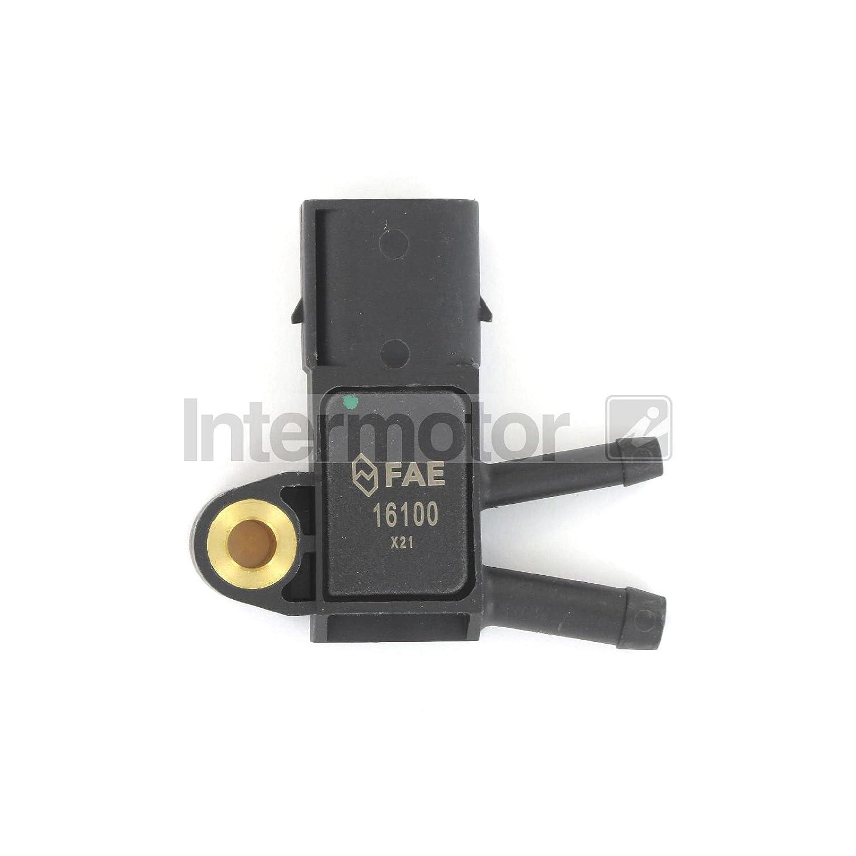 Intermotor 16950 Exhaust Pressure Sensor/DPF Sensor