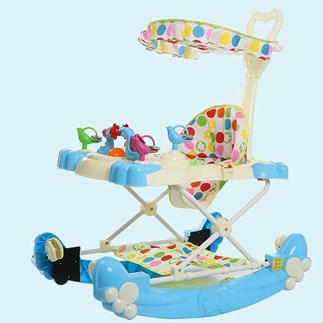 Cochecito multifuncional para bebé con carrito de bebé y ...
