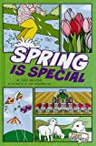 Spring Is Special, Cari Meister, 1429647299
