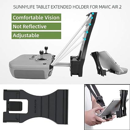 Ständer Fernbedienung Halter Tablet Für DJI Mavic Air 2 RC Zubehör Teil