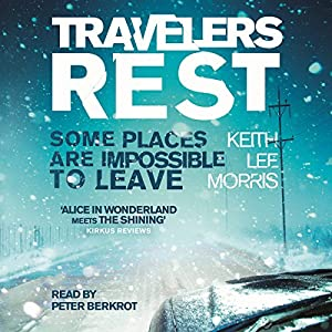 Travelers Rest Audiobook