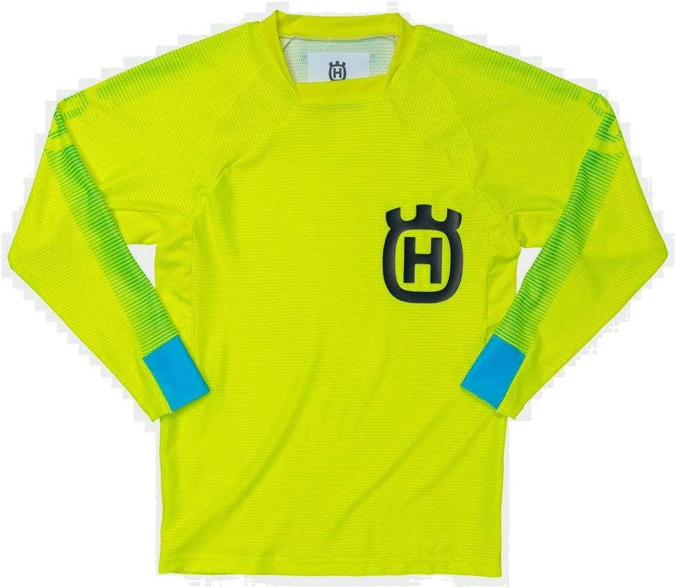 Youth XL Husqvarna Railed Shirt