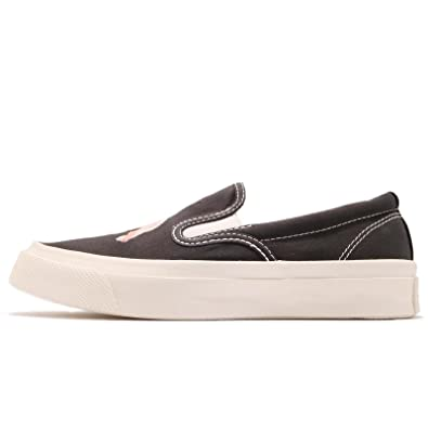 6cf40ac58ed5 Converse Chuck Taylor Deck Star 67 Slip-on  Amazon.co.uk  Shoes   Bags