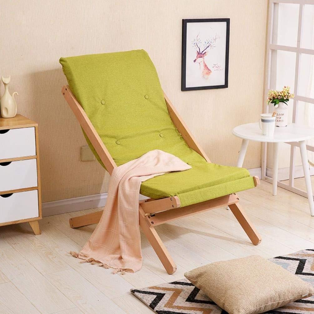 XFZK-Chairs Silla Plegable Silla reclinable Silla Plegable ...