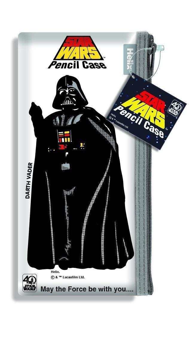 Helix STAR WARS Retro estuche para lápices, diseño de 40 ...
