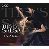 This Is Salsa / The Best Of Salsa - 2 CD Black Line