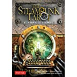 The Steampunk Tarot: Wisdom from the Gods of the Machine 6