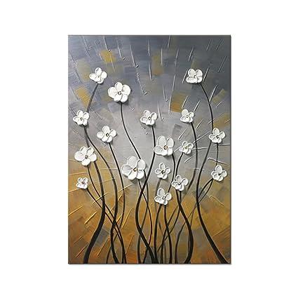 Wieco Art - dipinto su tela \
