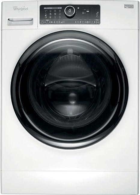 Whirlpool FSCR10432 Independiente Carga frontal 10kg 1400RPM A+++ ...