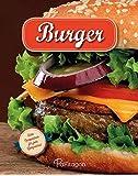 Burger: Tolle Rezeptideen für jede Gelegenheit